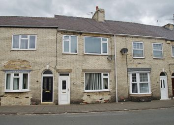 Thumbnail 3 bed terraced house for sale in Durham Road, Esh Winning, Durham