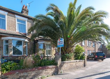 Thumbnail 3 bedroom end terrace house for sale in Grotto Gardens, Margate
