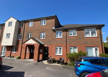 Thumbnail 2 bed flat to rent in Station Road, Warminster, Wiltshire