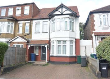 Thumbnail 7 bed semi-detached house to rent in The Drive, London