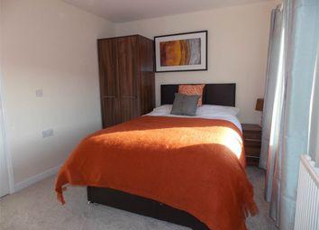 Thumbnail Room to rent in Brickstead Road, Hampton, Peterborough