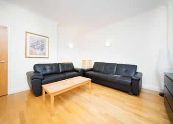 Thumbnail 1 bed flat to rent in North Block, County Hall Apartments, London, London
