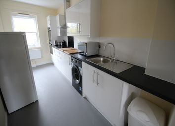 Thumbnail 1 bedroom flat to rent in Room 13, Moss House, Moss Street, Leamington Spa