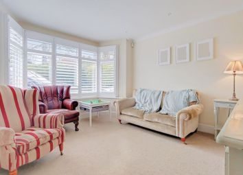 Thumbnail 3 bed detached house for sale in Mitchley Avenue, Purley