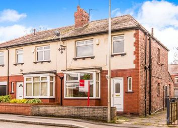 Thumbnail 3 bed semi-detached house for sale in St. Marks Street, Bredbury, Stockport, Cheshire