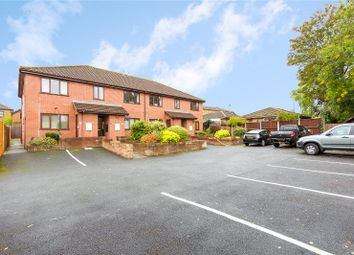 Thumbnail Maisonette for sale in Highfield Court, Highfield Road, Billericay, Essex