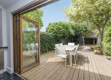 4 bed terraced house for sale in Amity Grove, London SW20