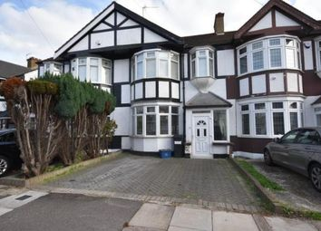 Thumbnail 3 bed terraced house for sale in Greystone Gardens, Ilford