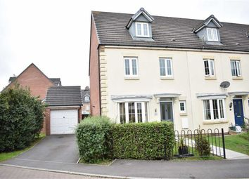 Thumbnail 4 bed town house for sale in Glan Yr Afon, Gorseinon, Swansea