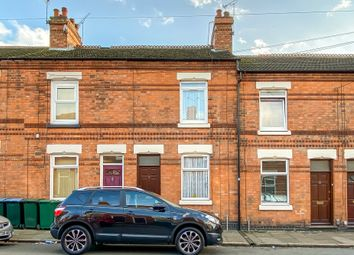 Thumbnail 2 bed terraced house for sale in Ranby Road, Stoke, Coventry