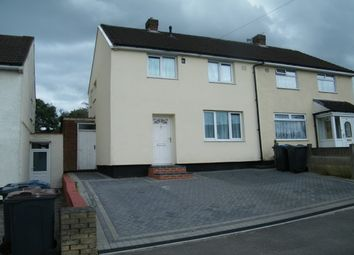 Thumbnail 2 bedroom property to rent in Meaton Grove, Bartley Green, Birmingham