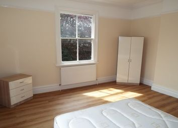 Thumbnail 1 bed property to rent in Grove Road, Wrexham