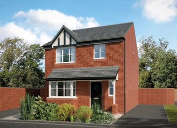 3 bed detached house for sale in Liverpool Road, Warrington WA5