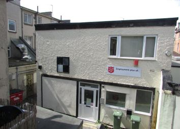 Thumbnail Commercial property for sale in 1 Worthy Place, Weston Super Mare, North Somerset