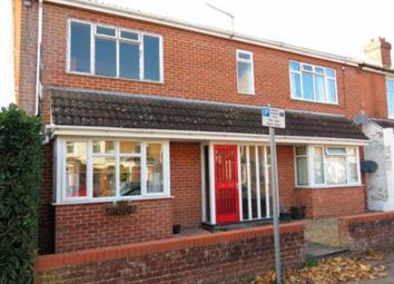 Thumbnail 1 bed flat for sale in Nutbeem Road, Eastleigh, Hampshire