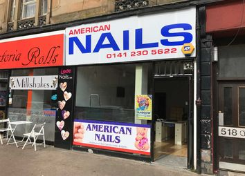 Thumbnail Commercial property to let in Victoria Road, Glasgow