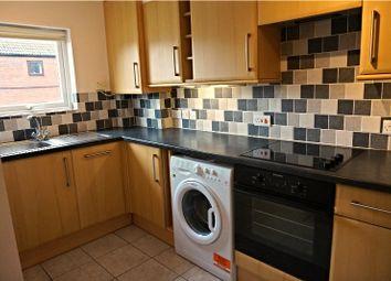 Thumbnail 1 bed maisonette to rent in Simmons Way, High Wycombe