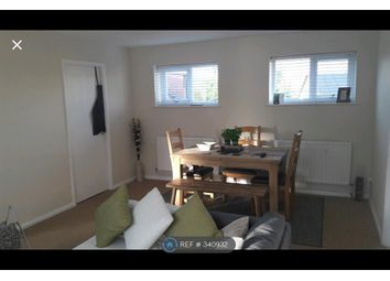 Thumbnail 2 bed detached house to rent in Monarch Close, Basingstoke