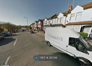 Thumbnail 3 bed terraced house to rent in Oakleigh Road South, North London