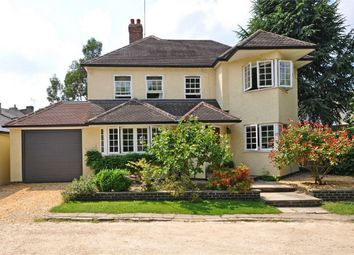 Thumbnail 4 bed detached house to rent in Teme Road, Cheltenham
