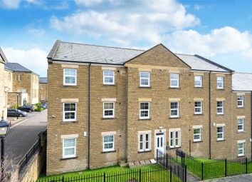 Thumbnail 2 bed flat for sale in Stoneleigh Court, Leeds, West Yorkshire