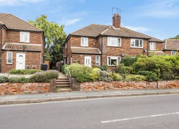 2 bed maisonette for sale in High Road, Byfleet KT14