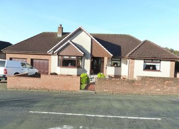 Thumbnail 3 bed detached bungalow for sale in Redburn Road, Blackridge, Bathgate