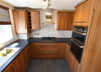 Thumbnail 3 bed flat to rent in Lawrence Moorings, Sheering Mill Lane, Sawbridgeworth