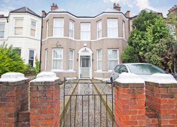 4 bed terraced house for sale in Hither Green Lane, Hither Green SE13