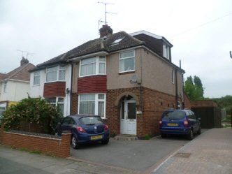 4 bed semi-detached house to rent in Benedictine Road, Coventry CV3