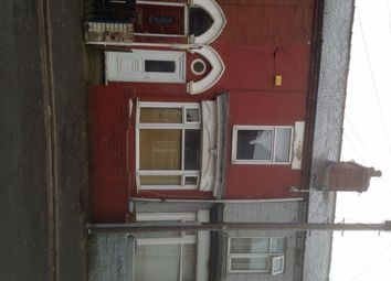 Thumbnail 3 bed terraced house for sale in West End Avenue, Doncaster