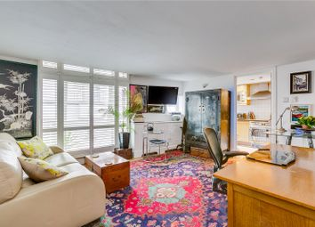 Thumbnail 2 bed flat for sale in Marathon House, 200 Marylebone Road, London