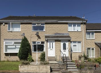 Thumbnail 2 bed terraced house for sale in Croft Gardens, Birkby, Huddersfield