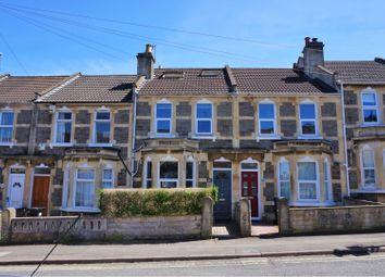 Thumbnail 3 bed terraced house for sale in Coronation Avenue, Bath