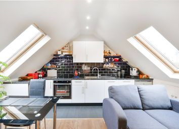 Thumbnail 4 bed flat for sale in Rowditch Lane, London