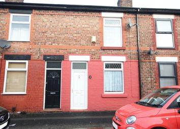 Thumbnail 2 bed terraced house to rent in Cumberland Street, Warrington