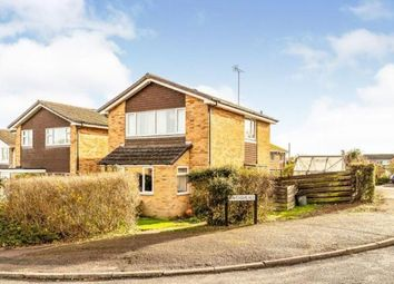 Thumbnail 3 bed detached house for sale in Ravensmead, Banbury, Oxfordshire
