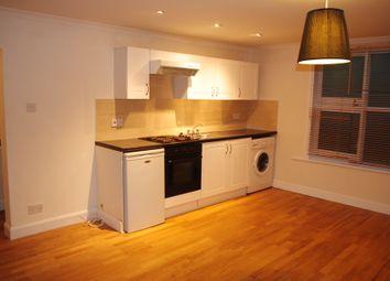 Thumbnail Studio to rent in Petherton Road, Newington Green