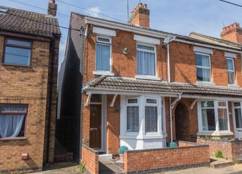 Thumbnail 2 bed end terrace house for sale in Millers Close, Finedon, Wellingborough