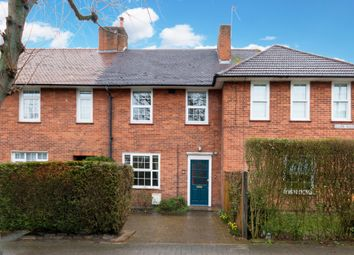 Thumbnail 2 bed terraced house for sale in Doverhouse Road, Purney