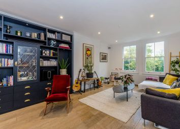 Thumbnail 3 bed flat for sale in Goldhurst Terrace, South Hampstead
