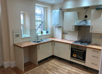 Thumbnail 2 bedroom flat to rent in Belle Grove West, Spital Tongues, Spital Tongues