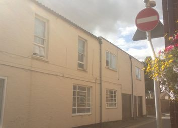 Thumbnail 1 bedroom flat to rent in Falcon Lane, Whittlesey