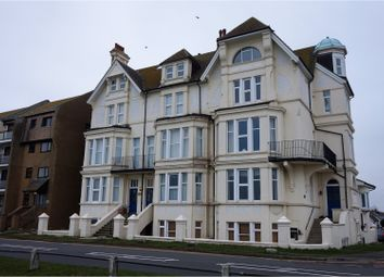 Thumbnail 2 bed flat for sale in Grand Parade, New Romney