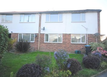 Thumbnail 2 bed maisonette to rent in Oxted Road, Godstone