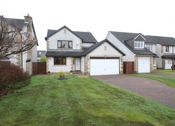 Thumbnail 4 bed detached house for sale in Drummond Place, Falkirk, Stirlingshire
