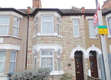 Thumbnail 3 bed terraced house for sale in Hertford Road, Edmonton