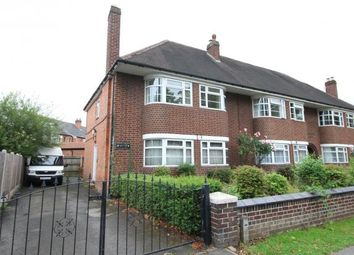 Thumbnail 2 bed flat to rent in Delemere Court, Highfield Road, Birmingham