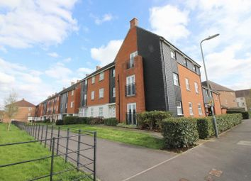 Thumbnail 2 bed flat to rent in Marnel Park, Appleton Drive, Basingstoke