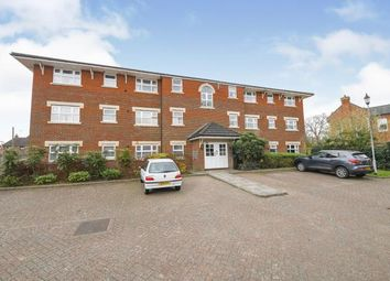 Thumbnail 2 bed flat for sale in Billericay, Essex, .